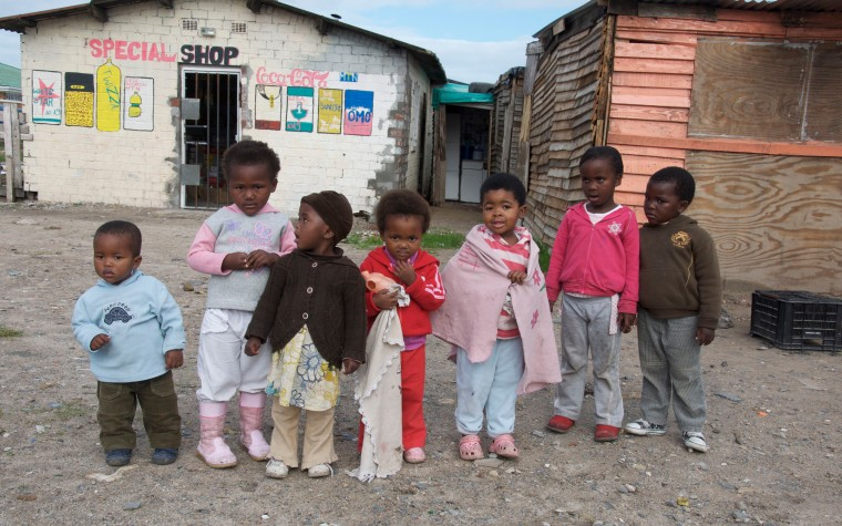 group kids